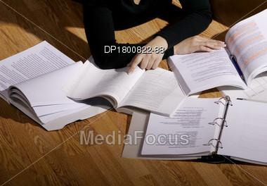 Dp books