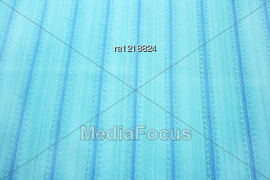 Texture Of Cotton Fabric As Abstract Background. Stock Photo