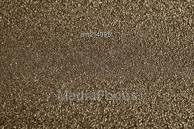 Texture Of The Fine Sandpaper Gray, Close-up, Macro Stock Photo