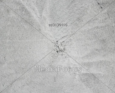 Texture Of Grey Tissue Paper Background Stock Photo