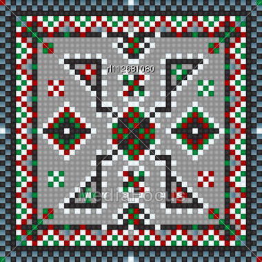 Rug hooking - Wikipedia, the free encyclopedia