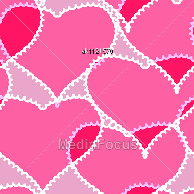 Stock Photo Valentine Day Pink Abstract Background Transparent