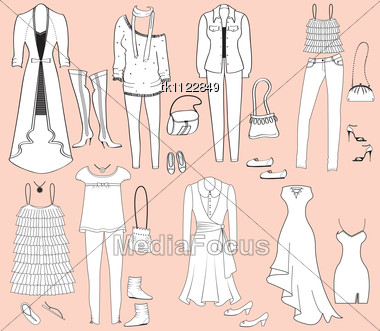 How To Design Clothes For Free Fashion Clothes And