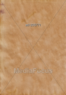 Vintage Paper With Space For Text Or Image Background Stock Photo