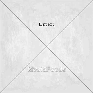 Watercolor White Background, Vector Format Stock Photo