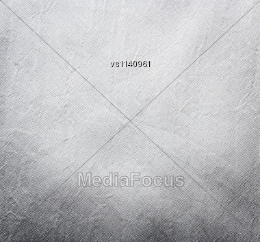 White Fabric Texture. Clothes Background. Close Up Stock Photo