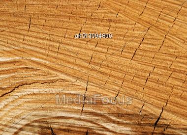 Wooden Brown Grunge Back Ground Stock Photo