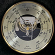 measurements new tool image weather barometer - stock image