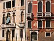 Stock Photo : Venice Stock Photo: Apartments, Venice, Italy