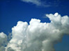 Stock Photo : Fluffy Pictures: Clouds In The Sky