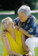 Stock Photo : Retiring Pictures: Happy Mature Couple