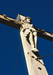 Jesus Christ Crucifix - stock photography