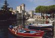 Stock Photo : Italy Stock Photo: Sirmione